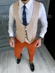 Compleu barbati Vesta + Pantaloni B1869