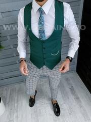 Compleu barbati Vesta + Pantaloni B1920