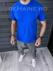 Tricou de casa barbati slim fit ZR A9537 D9