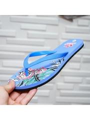 Papuci Bemia albastri -rl