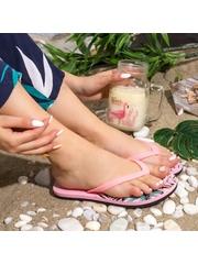 Papuci Bemia roz -rl