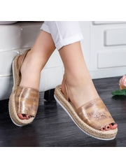 Sandale Cerila aurii -rl