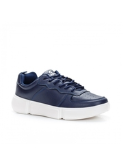Pantofi barbati sport albastri Milusi-rl