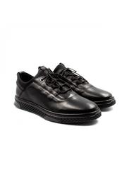 Pantofi Piele sport negri Martyl