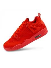 Pantofi sport barbatesti rosii Toctis