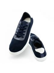 Pantofi sport barbati albastri Minolio