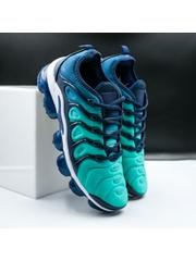Pantofi sport barbati albastri Usinia