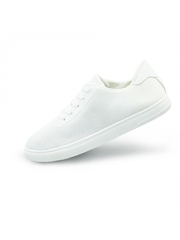 Pantofi sport barbati albi Minolio