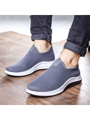 Pantofi sport barbati Cumali gri