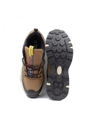 Pantofi sport barbati maro Aedeoli