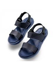 Sandale barbati albastre Relcomi