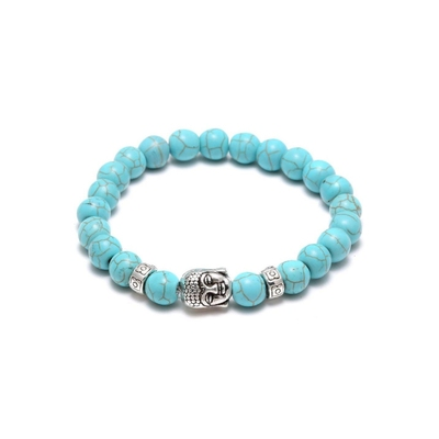 Bratara Buddha Exquisite Blue