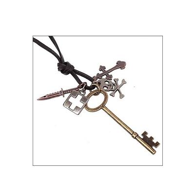 Colier Keys C010