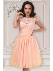 Rochie Atmosphere baby-doll somon