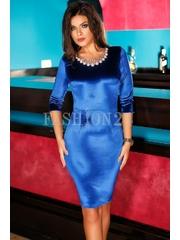 Rochie Alyssa Blue