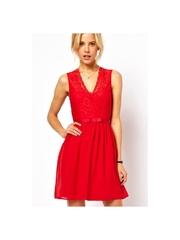 Rochie Eleganta Red Delicious