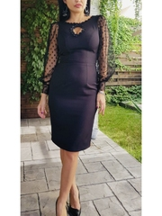 Rochie Famous Night Black
