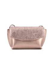 Plic femei Benvenuti roz metalizat 2909PLS92900RA