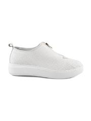 Pantofi femei Benvenuti albi din piele 2349dp12005a