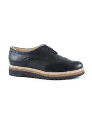 Pantofi femei Benvenuti negri 809dp5823n