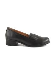 pantofi femei benvenuti negri din piele 2049dp1148n