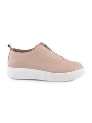 Pantofi femei Benvenuti roz din piele 2349dp12005ro