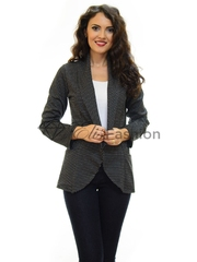 Blazer Little One Black