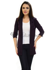 Blazer Power Issue Purple
