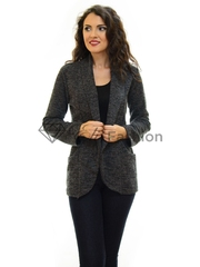 Blazer Soft Line Dark Grey