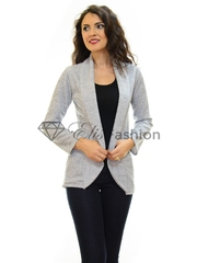Blazer Soft Line Grey