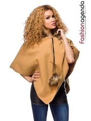 Poncho Camel Ramsey