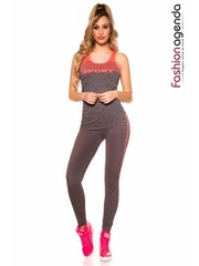 Set Fitness Level Coral