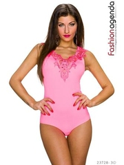 Body Coral Hope