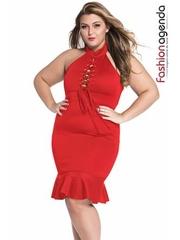 Rochie XXL Desire 86 Rosie
